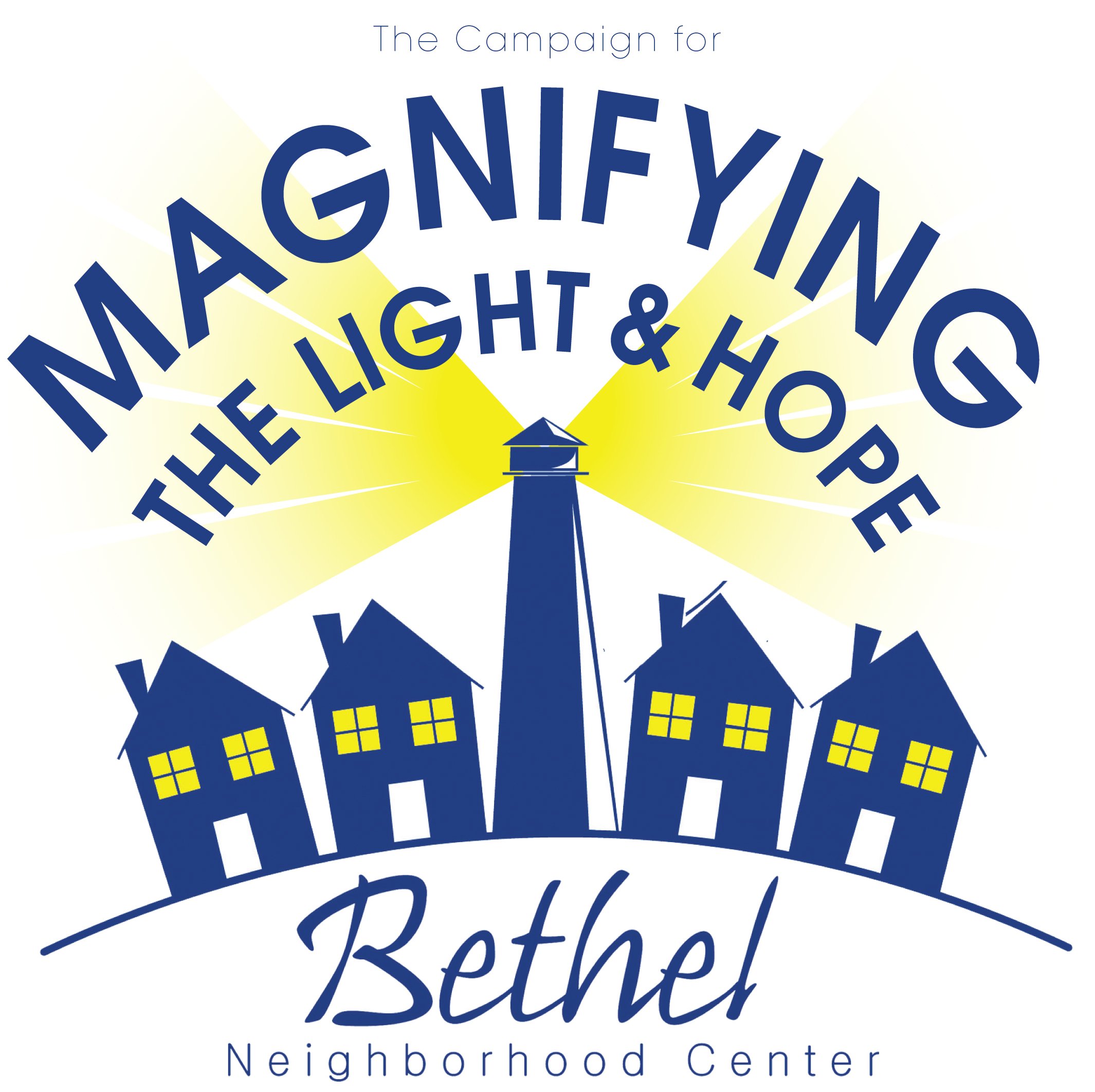 Bethel Capital Campaign Logo