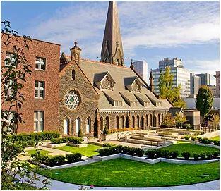 First Presbyterian Church Church Capital Campaign