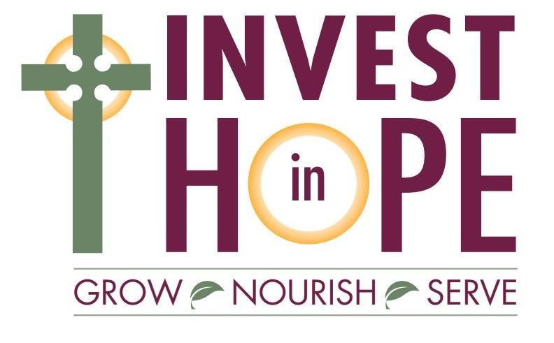 New Hope Capital Campaign Logo