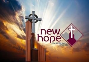 New Hope Church Capital Campaign