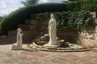 Our Lady Lourdes Catholic Church Capital Campaign