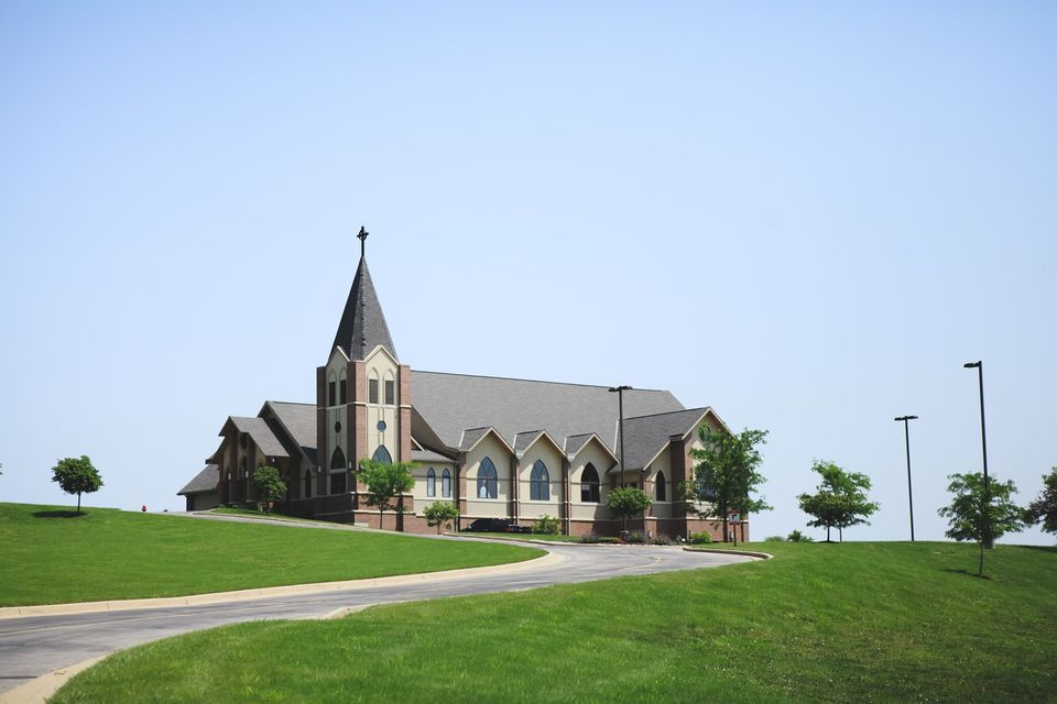 Twelve Apostles Catholic Church Capital Campaign